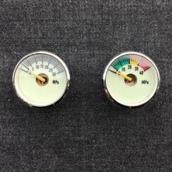 Hot Sale mini air pressure gauge