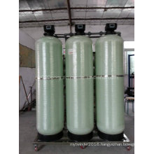Automatic Water Softener for Water Treatment RO System