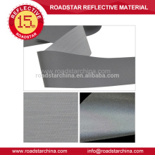 High light polyester and cotton reflective tape