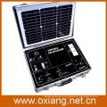 Multifunciton Solar Home Lighting System Portable Solar Generator Solar Power