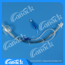 Disposable Endotracheal Tube with Suction Lumen China