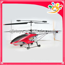 Meilleures ventes! W908-6 2.4G 3.5 Channel RC Helicopter Avec Gyro