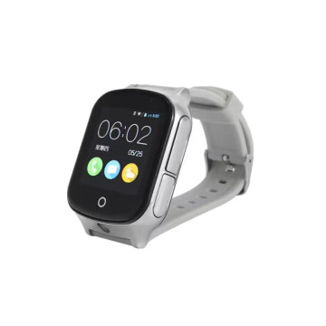 3G Touch Screen Wrist Watch Gps Tracking Device