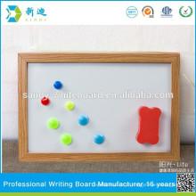 Placas flexíveis de escrita apagáveis para crianças