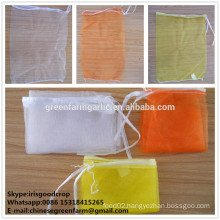 tubular mesh net bag hot sale