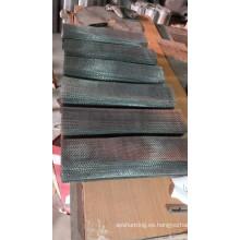 Red de aluminio ferrocromo
