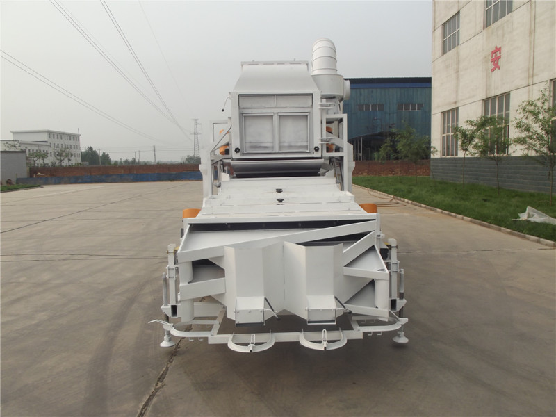 5xzs 10ds Seed Processing Machine
