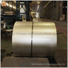 ASTM, GB, JIS Standard Prime Calidad 0,5 mm GI para Fencings Aplicados