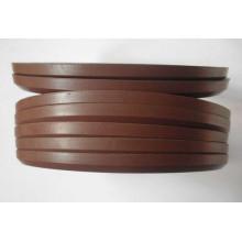Large V-Sets joints avec du coton pour presser