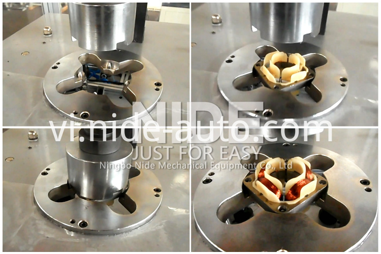 four-slots-BLDC-stator-inslot-needle-coil-winding-machine91