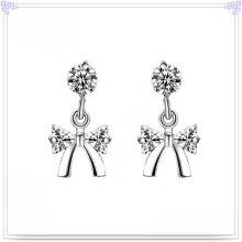 Bijoux à la mode Bijoux en argent 925 boucles d'oreille en argent sterling (SE023)