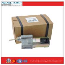 Dispositivo de apagado del motor diesel Deutz 0211-3789