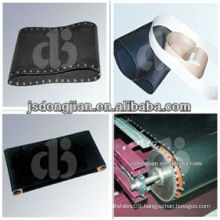 PTFE fusing machine belts