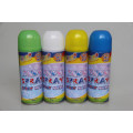 250ml Color Disappear White Spam Snow Spray