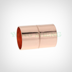 Copper Fitting Imperial Adaptor