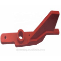 Stainless Steel Casting Metal Casting for Forklift
