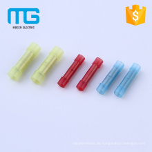 ROHS Standard Elektrische Spleiß Isolierte Nylon Butt Connectors
