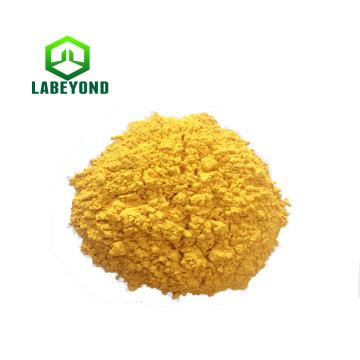 Materia prima orgánica del pigmento y del tinte 4-Chloro-2-nitroaniline CAS 89-63-4