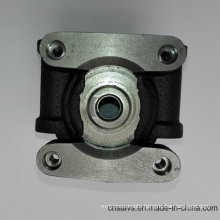 Sand Casting and Machining Auto Motor Parts