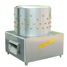 Vogel-Enthaarungsmaschine / Futtermaschine