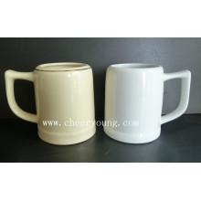 Stoneware Beer Mug (CY-P836)