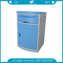 Больница AG-Bc005 Использовать прикроватный шкаф ISO и CE