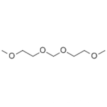 Bis(2-methoxyethoxy)methane CAS 4431-83-8