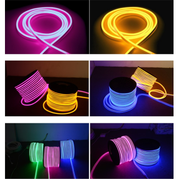 RGB Färgbyte Flexibelt LED Ribbon Strip Light