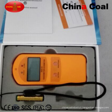 High Sensitive Rad-35 Gamm Beta Radiation Dosimeter