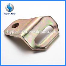 Peças de dobramento de estampagem de metais de precisão de alta qualidade