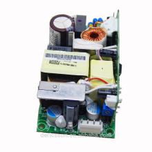 Fuente de alimentación genuina de marco abierto MEAN WELL 150w 48vdc EPP-150-48
