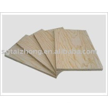 high grade Pine plywood