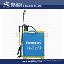 Pulverizador de mochila manual agrícola 20L (WY-SP-04-01)