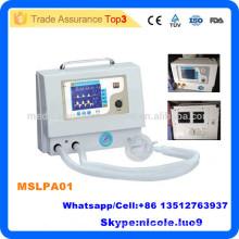 MSLPA01-I Portable Ventilator Maschine / Klinik Ventilator Maschine