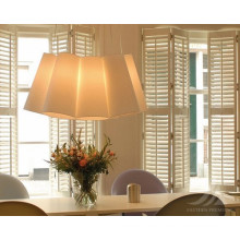 Hot Selling Popular Demanded Basswood Shutters