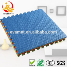 Comfortable eco-friendly non-slip eva foam mat