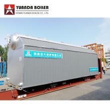 10 Tonnen / Stunde Wasserrohr Kohle befeuert Dampfkessel