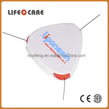 with 3 Pins Diabetic Medical Plastic Triangle Monofilament