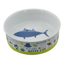 eco-friendly pet bowls