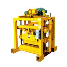 QTJ4-40B2 2021 New price small cement brick machine