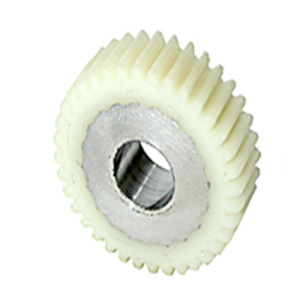 Pabrik Low Back Lash Metal Plastic Composite Gear