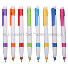 2015 heißer Verkauf Werbe Kugelschreiber / Kunststoff Kugelschreiber
