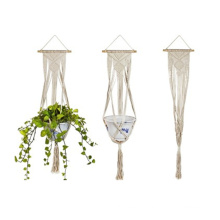 fence plant hangers outdoor