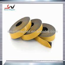 PVC personalizado Forte porta de chuveiro tira magnética