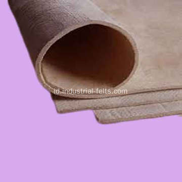 HUATAO Silica Thermal Insulation Aerogel Blanket untuk LNG