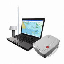 Marine Electronic Chart Display and Information AIS Navigation System