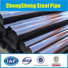 ASTM a333-6 nahtloses Stahlrohr 16Mn legiertes Stahlrohr