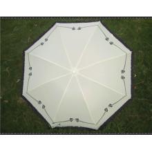 Складной зонтик (JS-26)