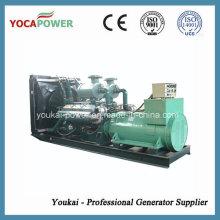 Generador diesel de la energía eléctrica de Fawde 300kw / 375kVA