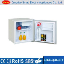 BC50 OEM white/black home mini refrigerator with UL
